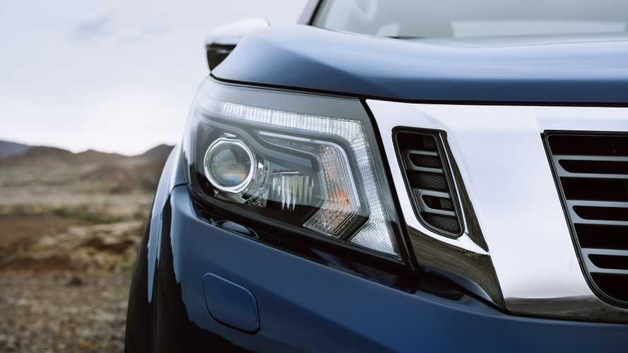 Csütörtökön érkezik az új Nissan Navara