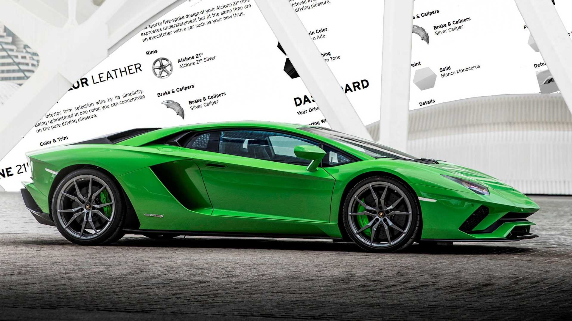 How Much Does A Lamborghini Actually Cost