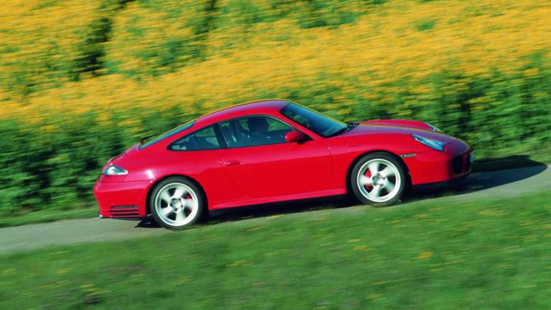 Porsche 911 996 Buying Guide Motorious