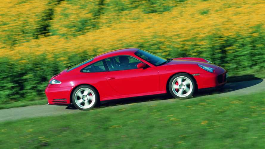 Porsche 911 996 Buying Guide
