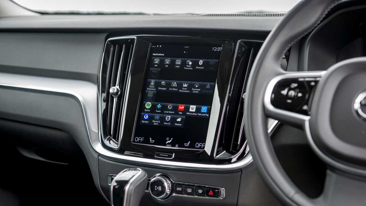 Volvo just made in-car connectivity better