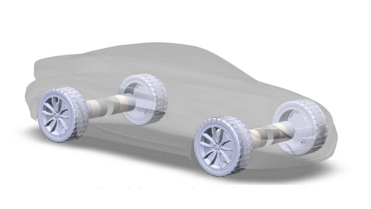 Drivemode, Tüm EV'lerin Aynı Bileşenlere Güvenebileceğine İnanıyor