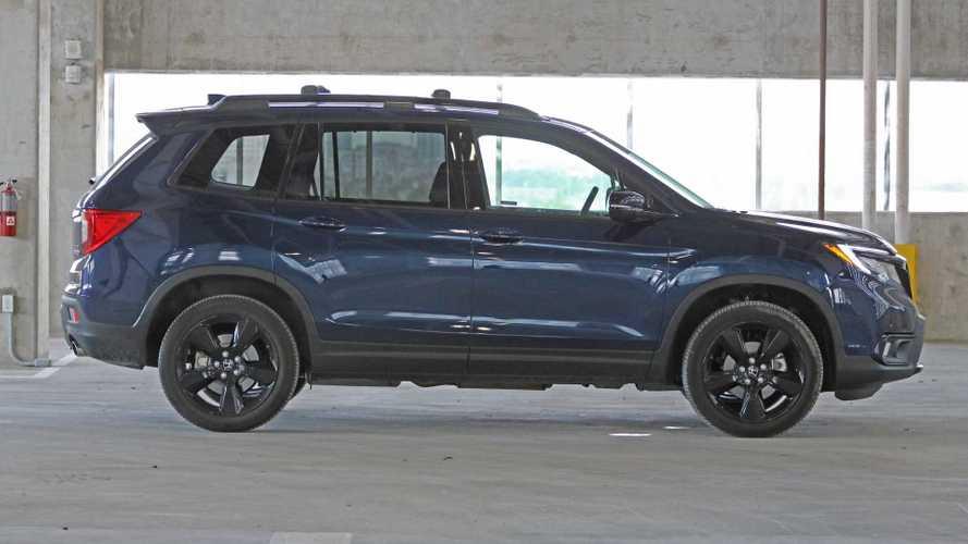 Honda sunar: Trailsport Off-Road donanım seviyesi SUV'lere geldi!