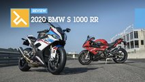 first ride 2020 bmw s 1000 rr