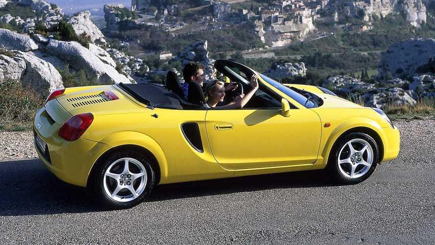 10 cabrio usate ed economiche per l'estate