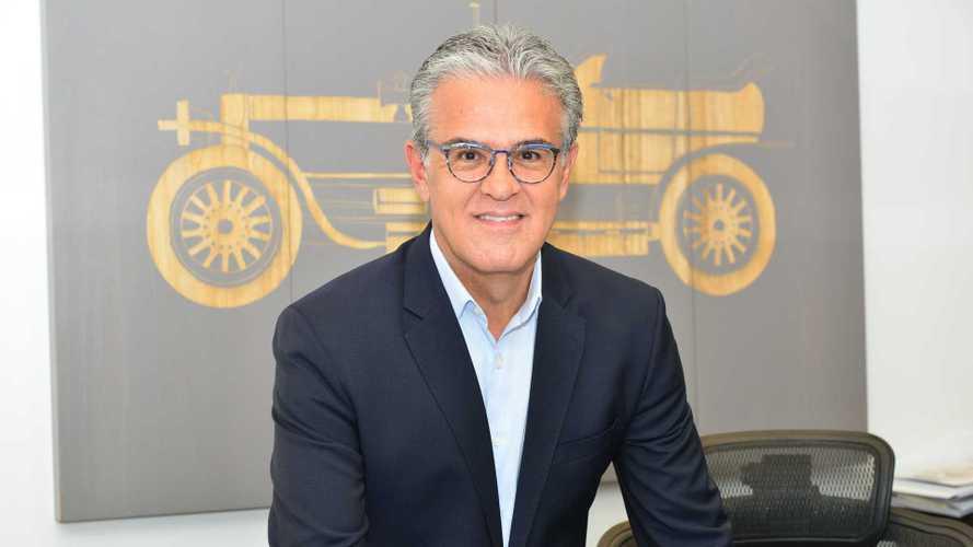 Luiz Carlos Moraes toma posse como Presidente da Anfavea de olho no futuro