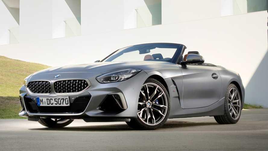 BMW vuole proseguire l'allenaza con Toyota