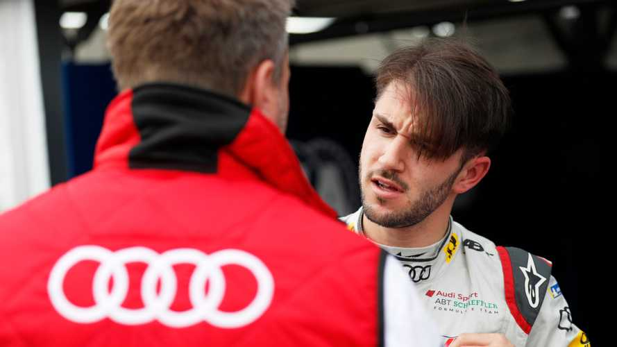 Abt veut que son avenir chez Audi soit clarifié