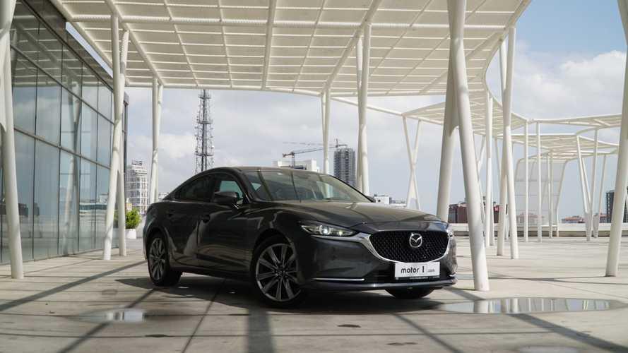 Mazda önümüzdeki sene için bir EV planlıyor