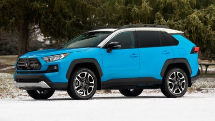 20 Most Reliable Pickups, Crossovers, And SUVs Of 2019