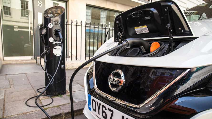 It's Not That Difficult For Apartment-Dwellers To Own & Charge An EV