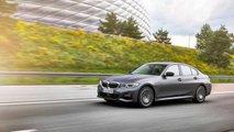 Nuova BMW 330e (2020)