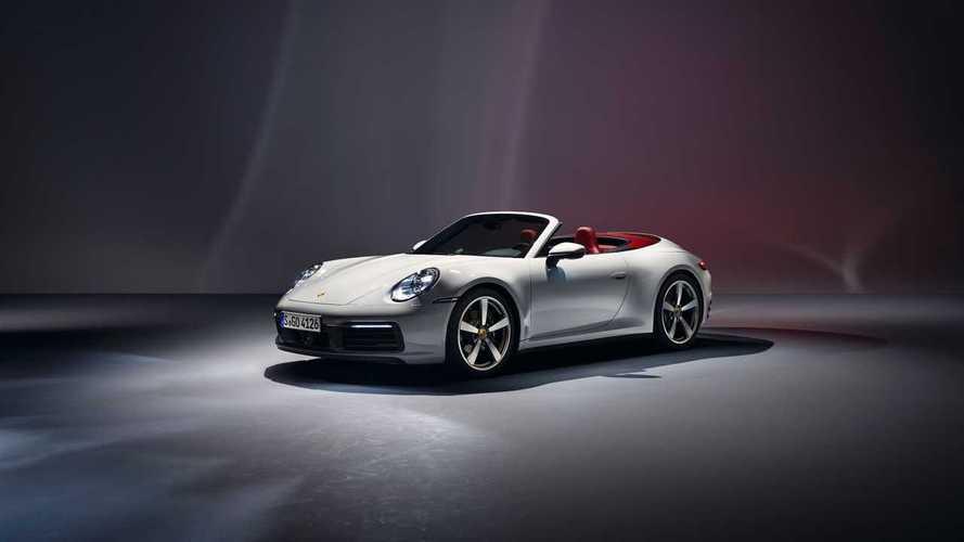 Két új taggal bővül a Porsche 911-es családja