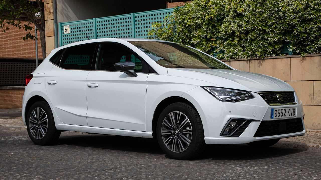 Guía de compra: SEAT Ibiza 1.0 TGI 2019, todas las claves