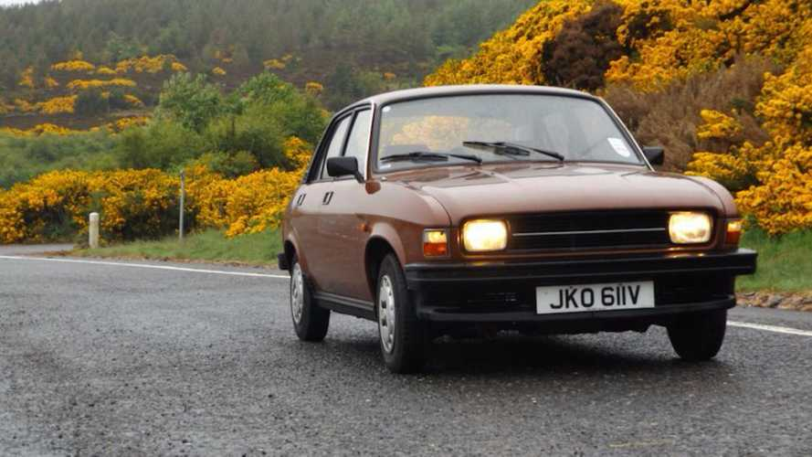 We've Bought The 'Worst Car In The World' – An Austin Allegro!