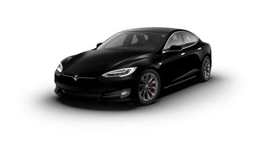 Le 10 auto elettriche più veloci nello 0-100