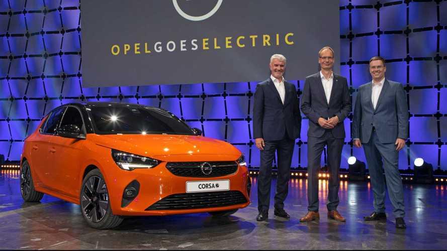 Opel Corsa-e markaya yeni bir EV sayfası açacak