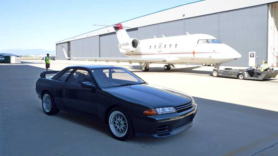 Will Prices For Original R32s Like This One Match The Supra?