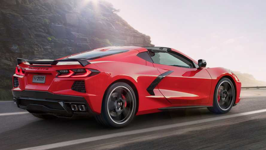 2020 Chevy Corvette C8 Delayed Until February 2020