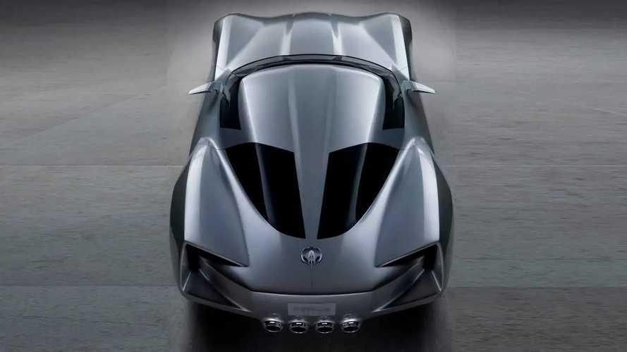 Unuttuğumuz Konseptler: 2009 Chevy Corvette Stingray