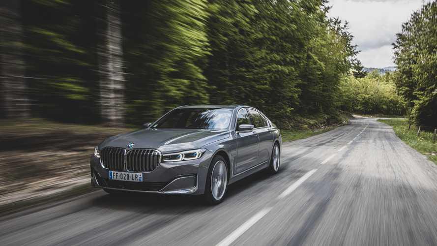 Essai BMW 745e iPerformance (2019) - Élixir de longue vie ?