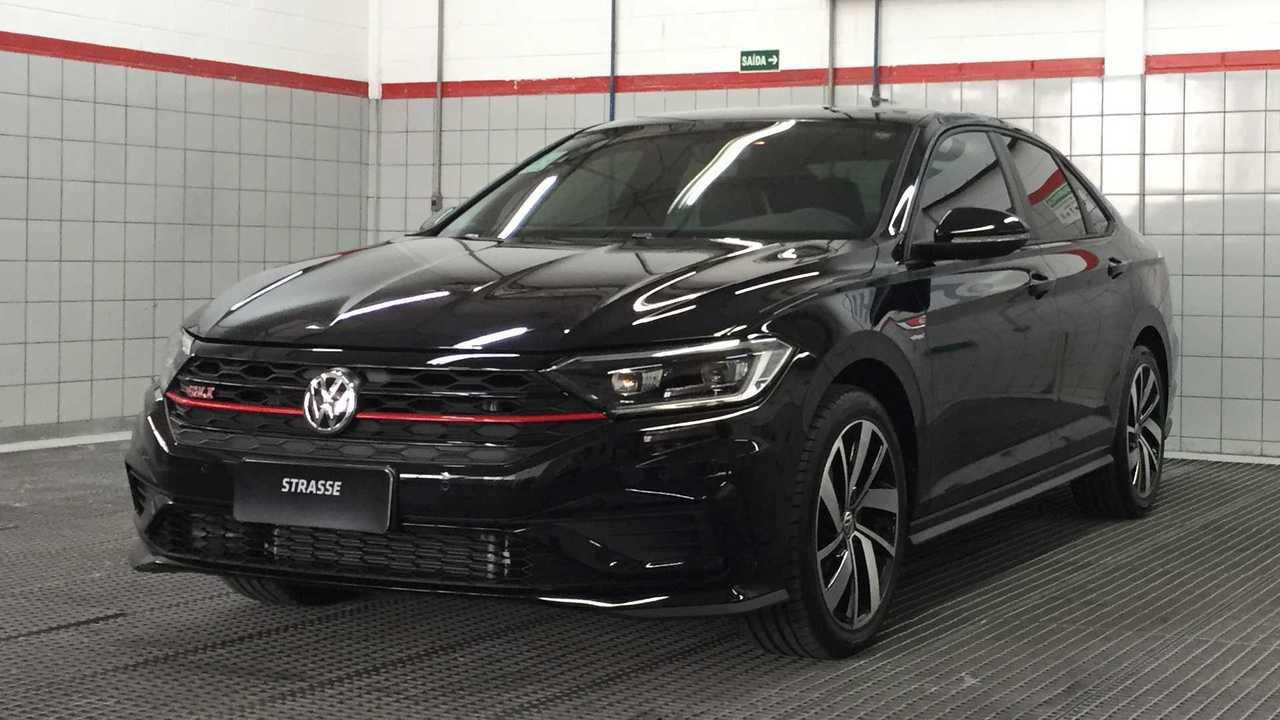 Volkswagen Jetta GLI Oettinger