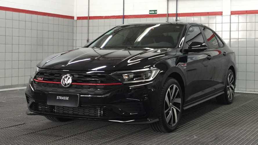 Volkswagen Jetta GLI alcança os 300 cv com preparação da Oettinger