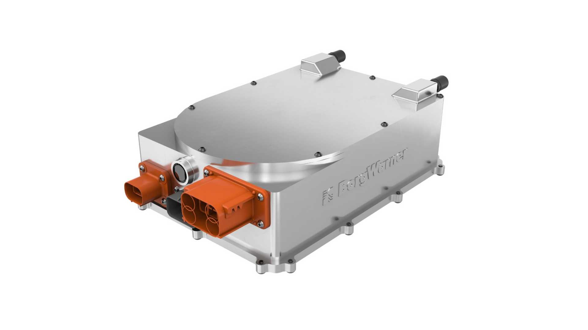 BorgWarner Introduces Silicon Carbide Onboard Battery Charger