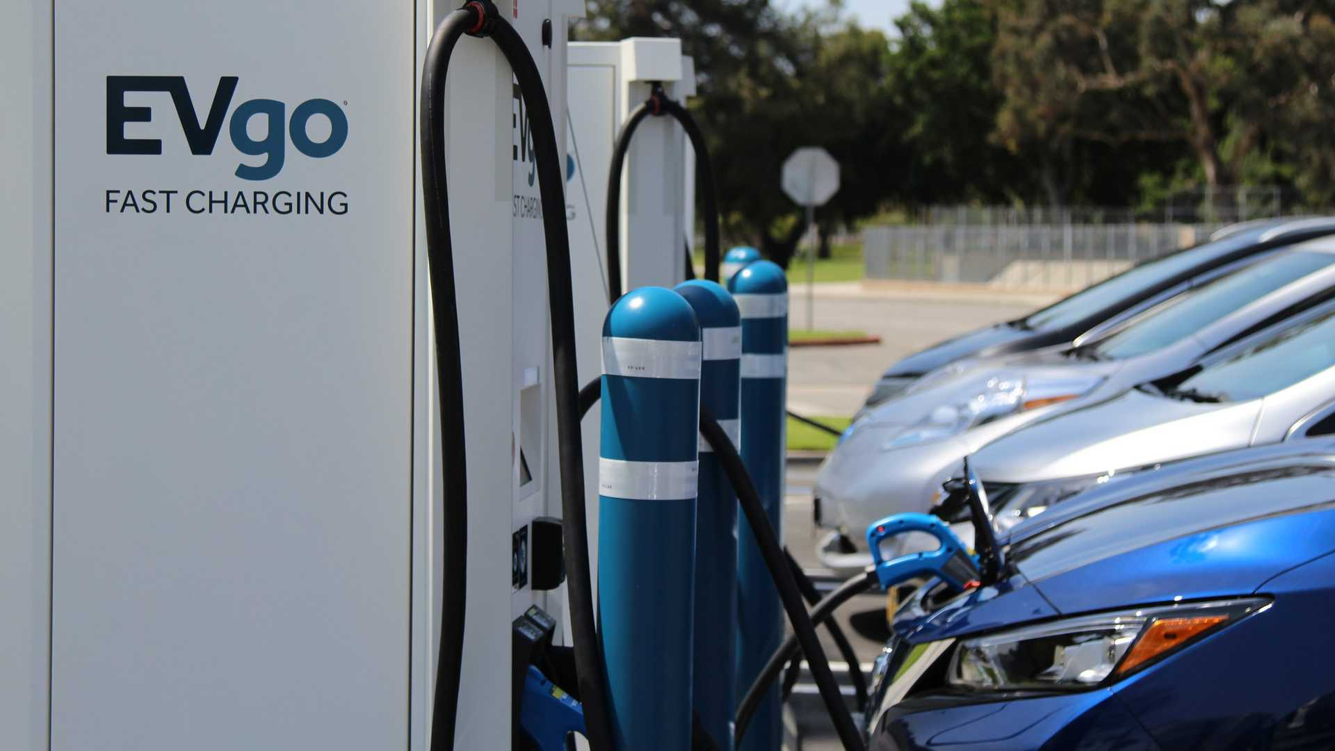 EV Charging Industry Concerned New Regulations Will Slow Growth