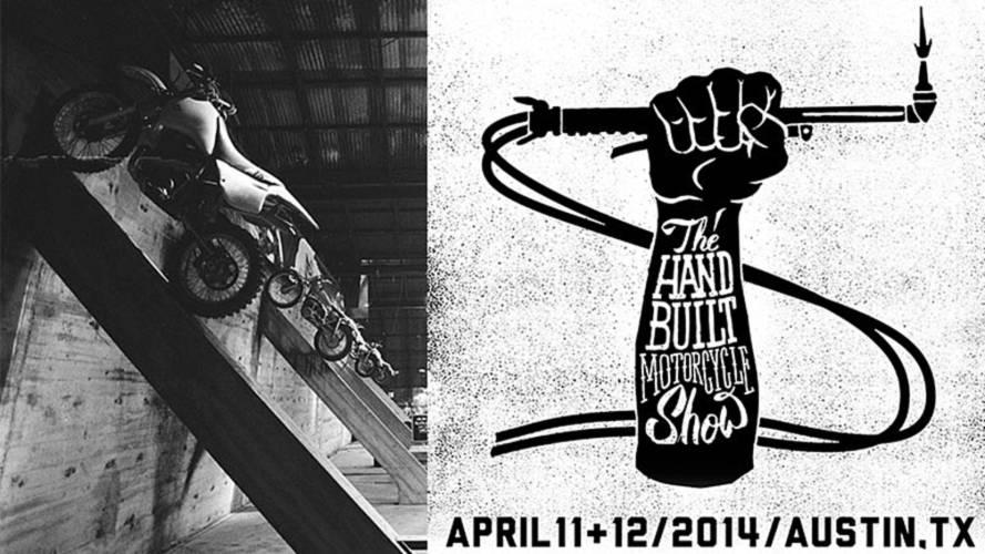 2014 Handbuilt Motorcycle Show Austin, Texas