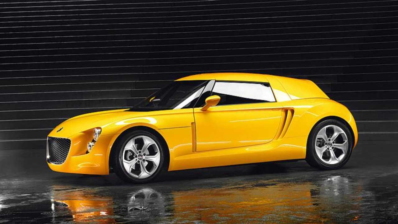 Unuttuğumuz Konseptler: VW EcoRacer 2005