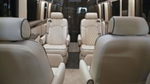 Mercedes-Benz Sprinter Presidential By Ultimate Toys