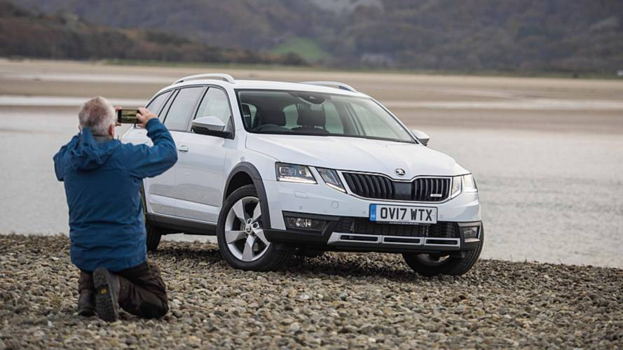 Skoda UK is teaching us to take better Instagram pictures