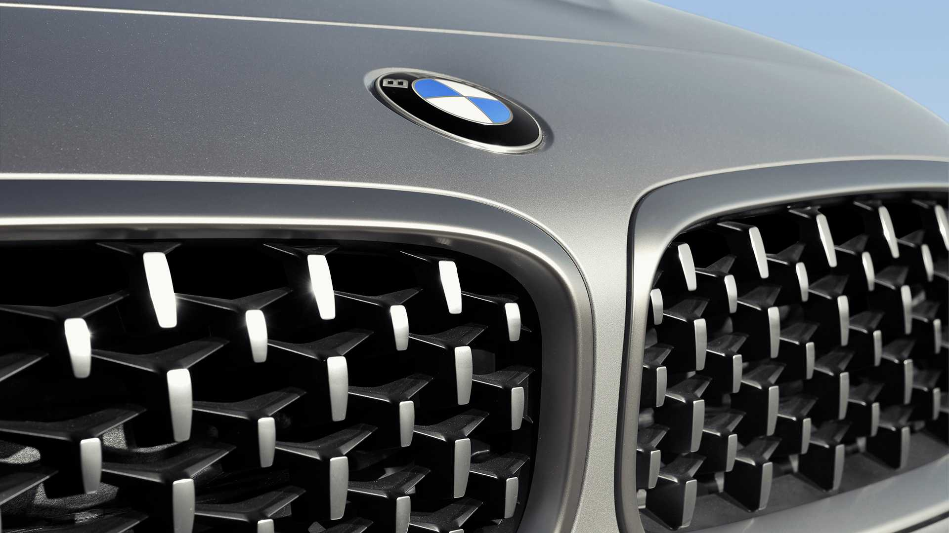 BMW says it won't ever do badge engineering