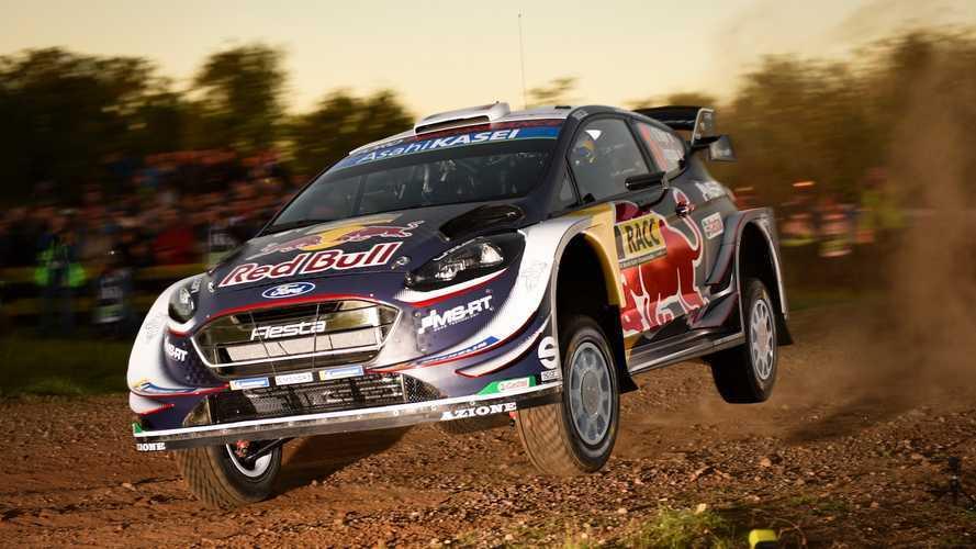 La temporada 2019 del WRC se presentará en el Autosport International