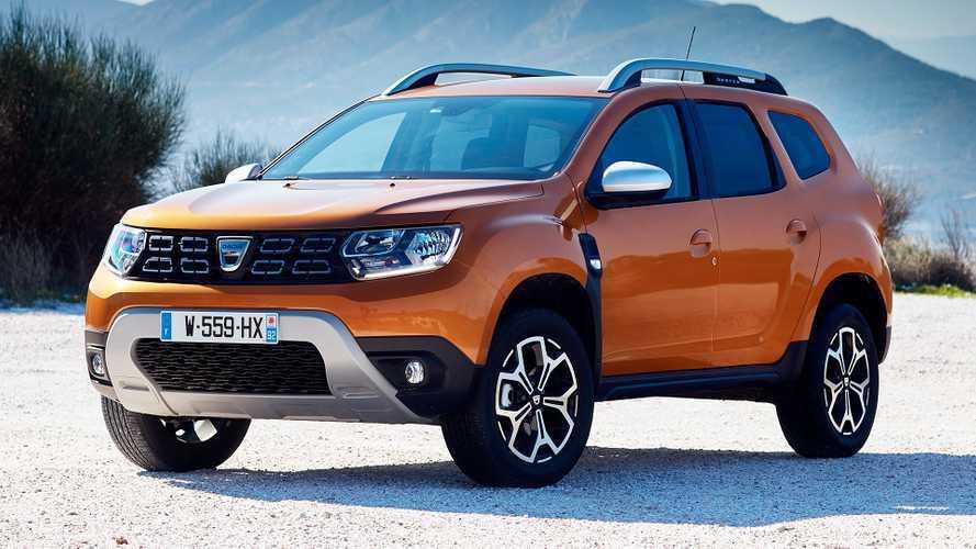 Dacia Duster ibrida, arriva la low cost elettrificata?