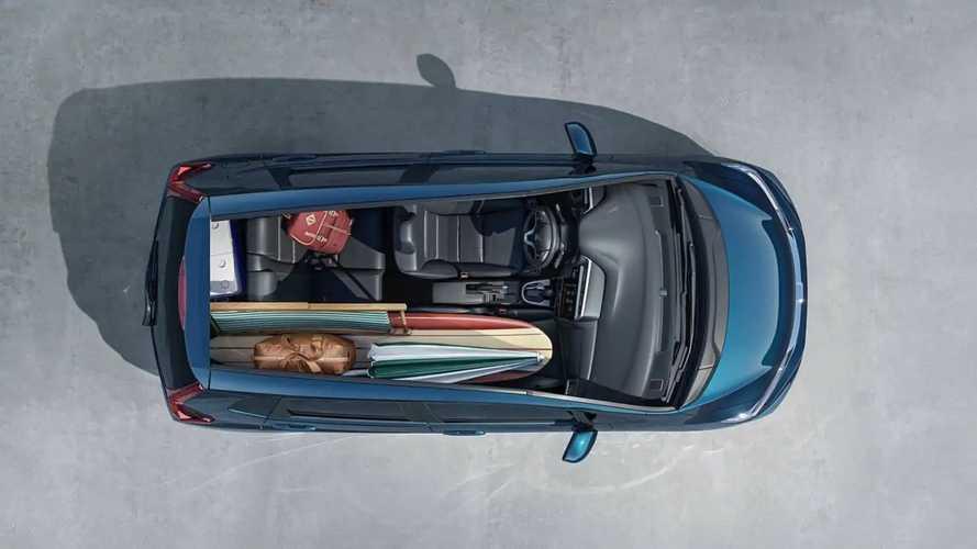 Honda Magic Seat