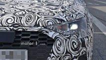 Flagra Audi A3 2020