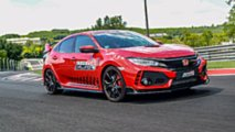 Civic Type R Challenge