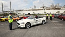 10 Millionth Ford Mustang