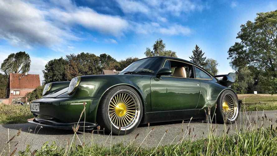 Porsche 911: Neues von der Wagenbauanstalt