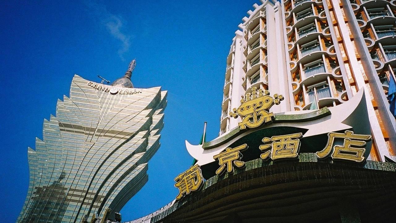 Video: the complete 2010 Macau Grand Prix