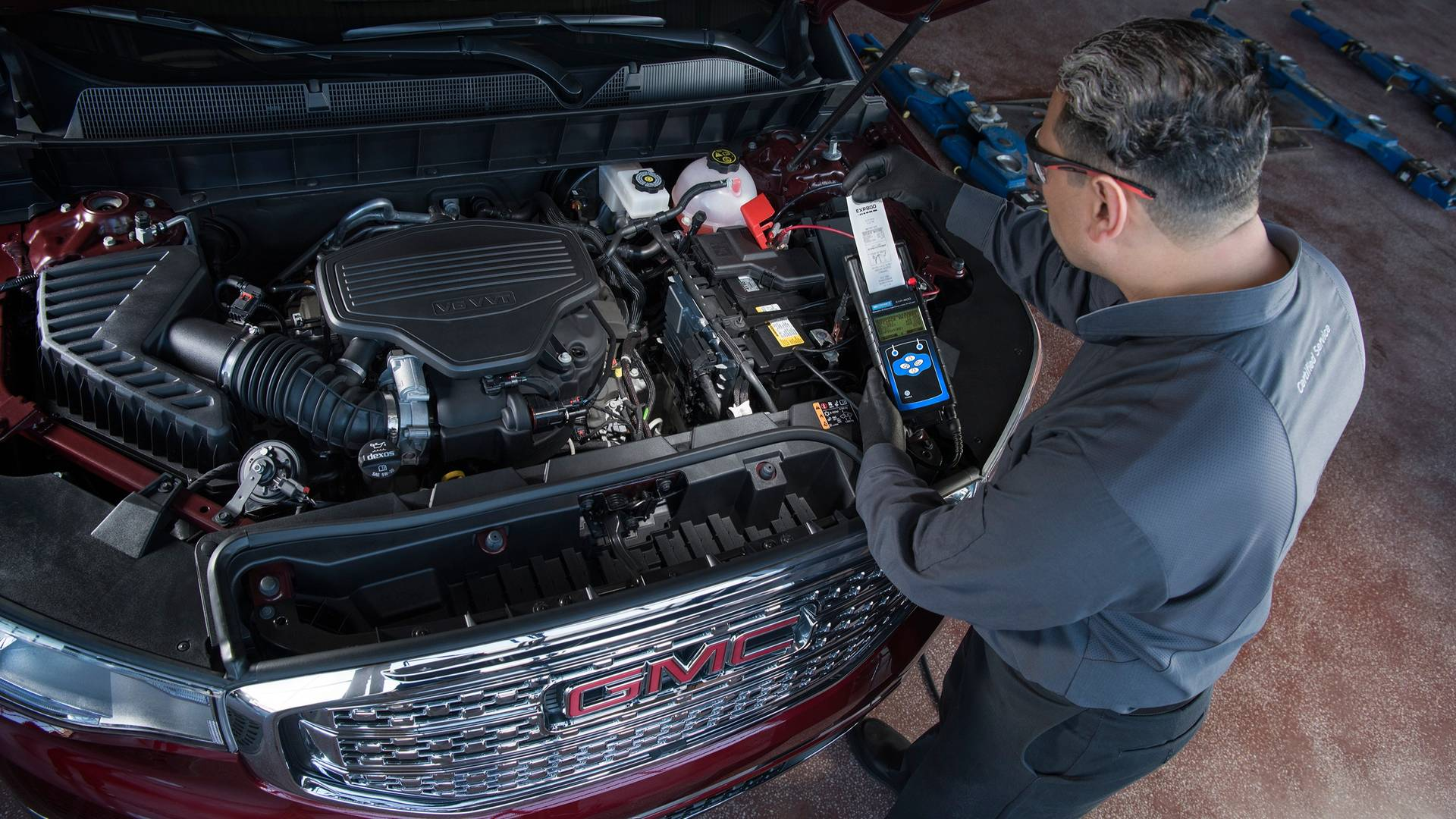 Gm Powertrain Warranty >> Gm Offers True Extended Warranty Coverage On New Vehicles