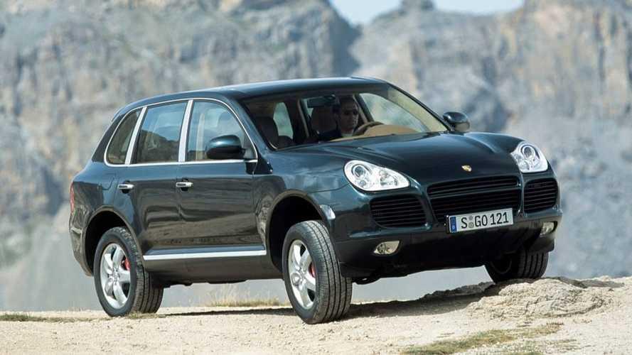 7 coches usados, con más de 400 CV, por menos de 15.000 euros