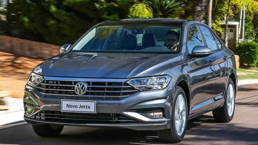 VW Jetta perde versão de entrada e fica até R$ 2.770 mais caro; veja tabela