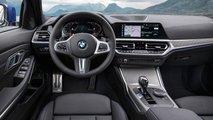 Nuova BMW Serie 3 M Sport