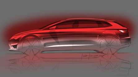 New SEAT Leon Concept Coming; Standalone Cupra Models Announced
