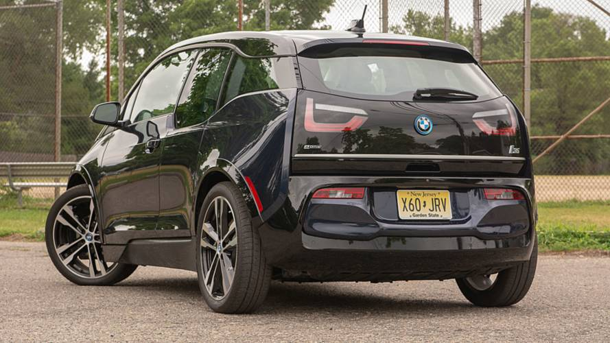 BMW Produces 150,000th i3: What Does Automaker's EV Future Hold?