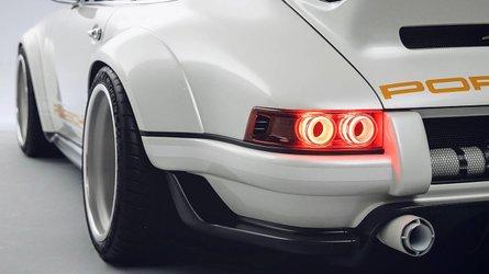 Le 10 più belle auto di una volta rifatte come nuove