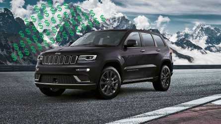 10 Best Certified Pre-Owned Cars To Buy Based On CPO Premium